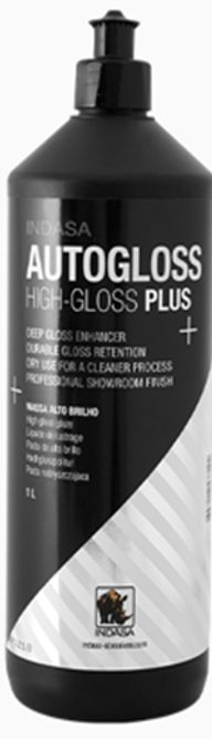 Bilde av Autogloss high-gloss plus