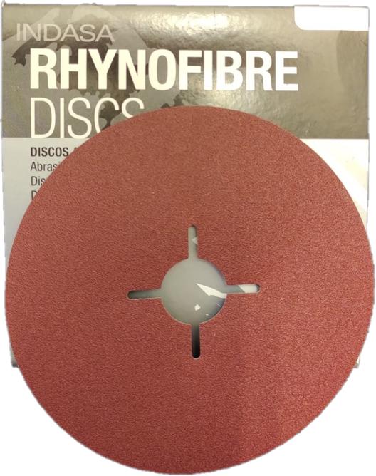 Bilde av Rhynofibre 127/22mm A Silver