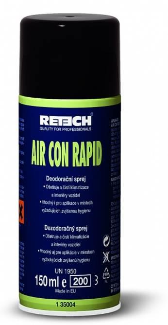 Bilde av Air con rapid