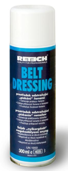 Bilde av Belt dressing