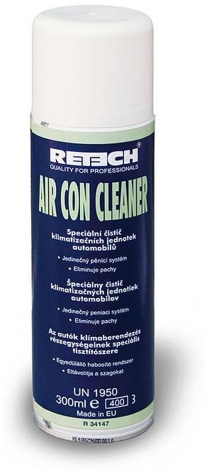 Bilde av Air con cleaner