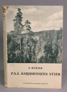 Bilde av Paa Asbjørnsens stier (1937)