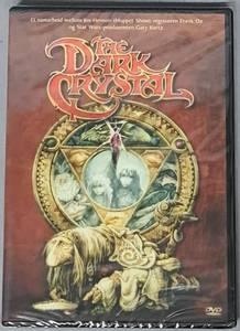 Bilde av DVD - The Dark Crystal (uåpnet)