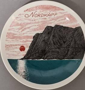 Bilde av PP-platte: Nordkapp (1968)