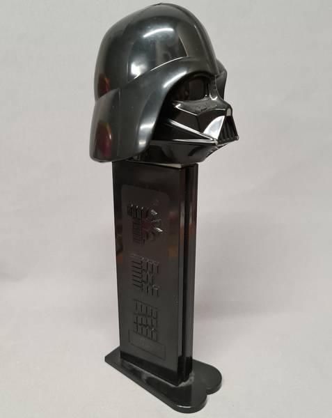Stor Darth Vader PEZ-dispenser