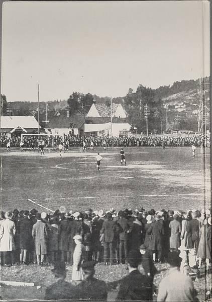 Urædd Ballklubb 1894-1994