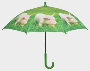 Bilde av Paraply barn Gris (58 cm)