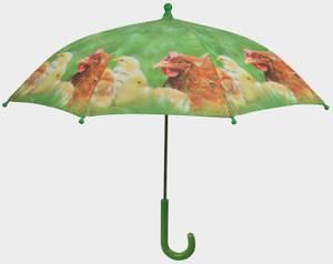 Bilde av Paraply barn Kylling (58 cm)