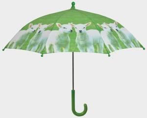 Bilde av Paraply barn Lam (58 cm)