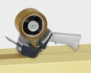 Bilde av Pakketape   Dispenser