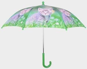 Bilde av Paraply barn Katt A (58 cm)