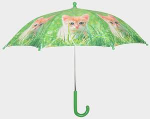 Bilde av Paraply barn Katt B (58 cm)