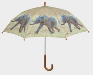 Bilde av Paraply barn Elefant (58 cm)