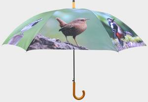 Bilde av Paraply Birds (Ø120 cm/95 cm)