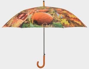 Bilde av Paraply Høst (Ø120 cm/95 cm)