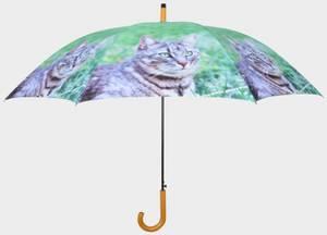 Bilde av Paraply Katt C (Ø120 cm/95 cm) * 1 stk igjen på