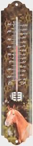 Bilde av Termometer Hest (28 cm)