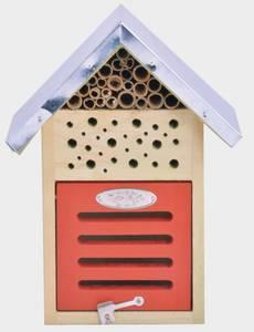 Bilde av Insektshotel for bier, marihøner mm.