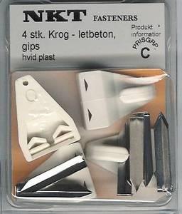 Bilde av Gipskrok  *C *UTGÅR