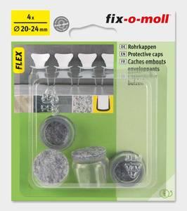 Bilde av Stolbenhylse Flex med filt 20-24mm (4 stk)