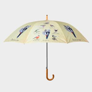 Bilde av Paraply Fugler (Ø120 cm/95 cm)
