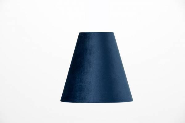 Bilde av Mali 19cm blå
