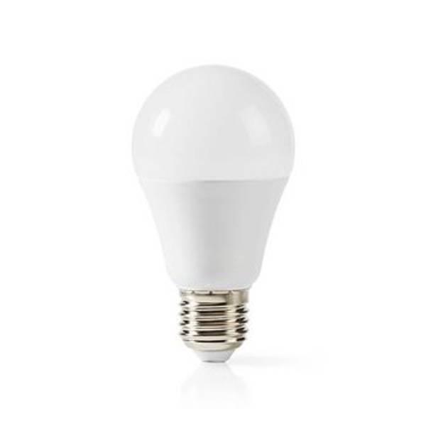 Bilde av LED-Pære Som Kan Dimmes, E27 | A60 | 8,7 W | 806