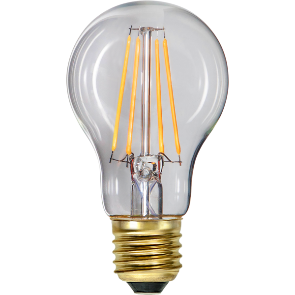 Bilde av Decoration LED Normal Soft Glow E27 7W 2100K