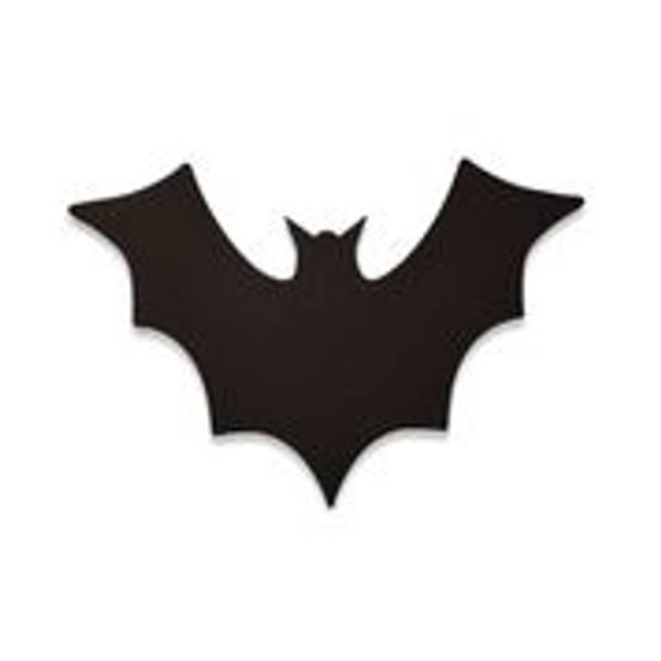 Bilde av Bat lamp black