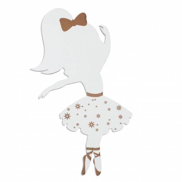 Bilde av Ballerina white