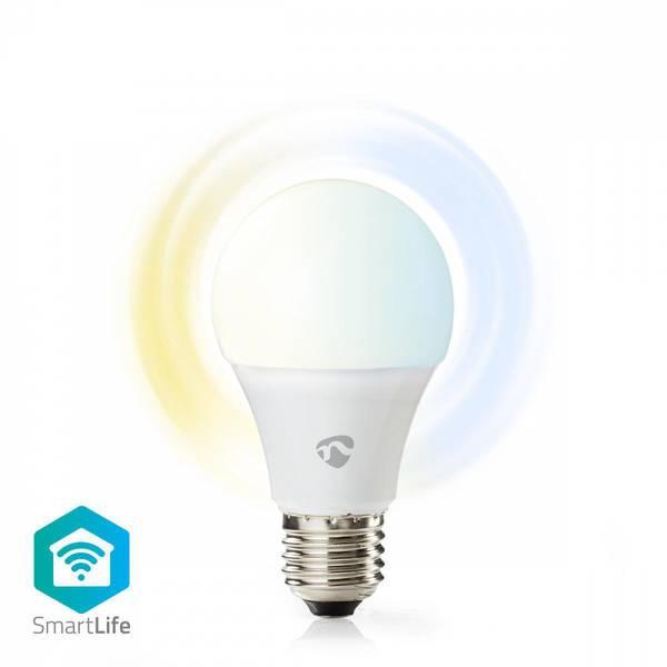 Bilde av WiFi-smart LED-lyspære | Varmt hvitt og kaldt