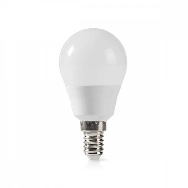 Bilde av LED-Lampe Som Kan Dimmes, E14 | G45 | 6 W | 470