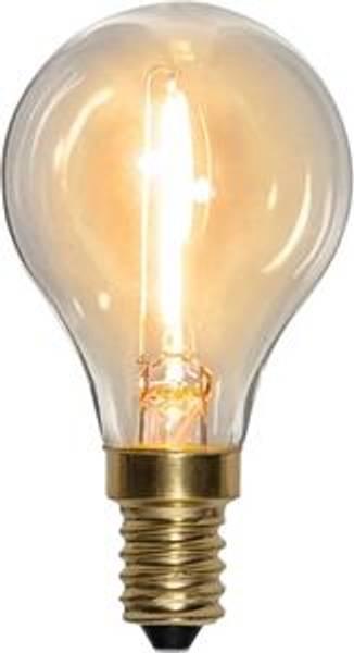 Bilde av Decoration Illum Soft Glow E14 0,8W 2100K 70lm