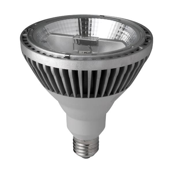 Bilde av LED reflektor lyskilde 30000 timer