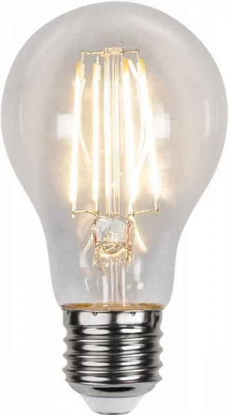 Bilde av ILLUMINATION NORMAL LED KLAR LYSSENSOR E27 4,2W