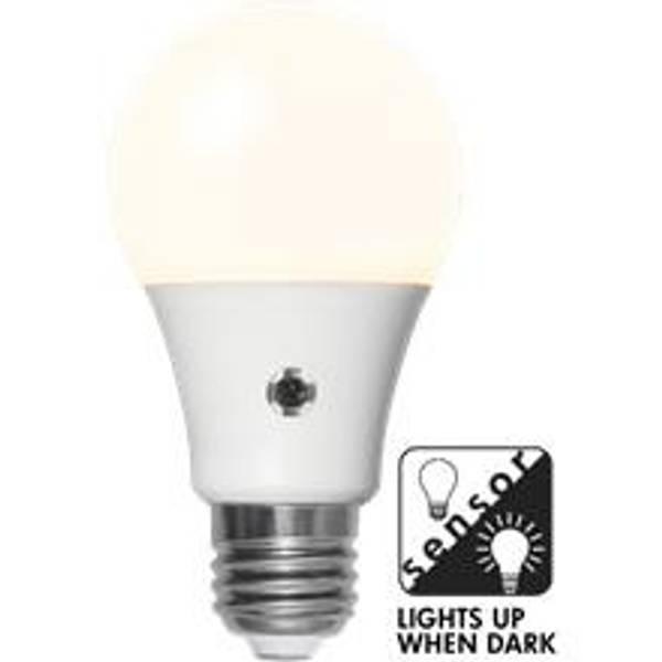Bilde av ILLUMINATION LED OPAL LYSSENSOR E27 11W 2700K