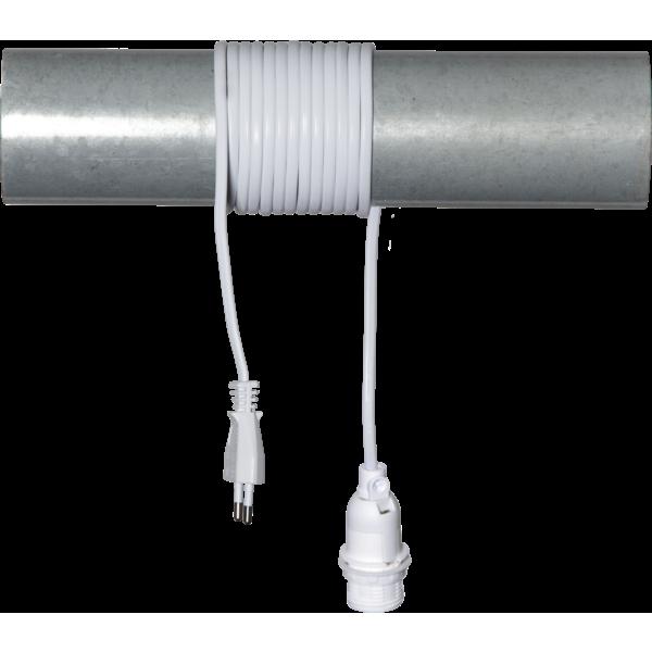 Bilde av  BASIC oppheng E14 3,5 kabel