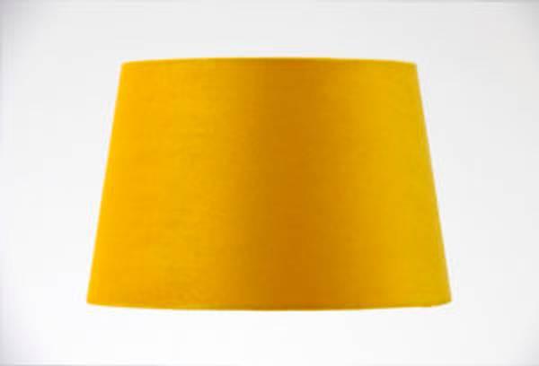 Bilde av savoy 30cm gul