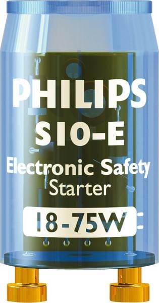 Bilde av Philips Electronic Safety Starter 18-75W S10-E