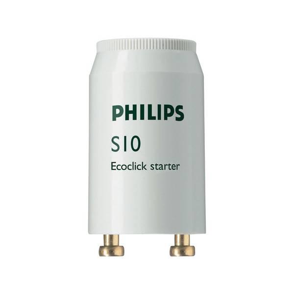 Bilde av Philips Ecoclick starter S10 4-65W