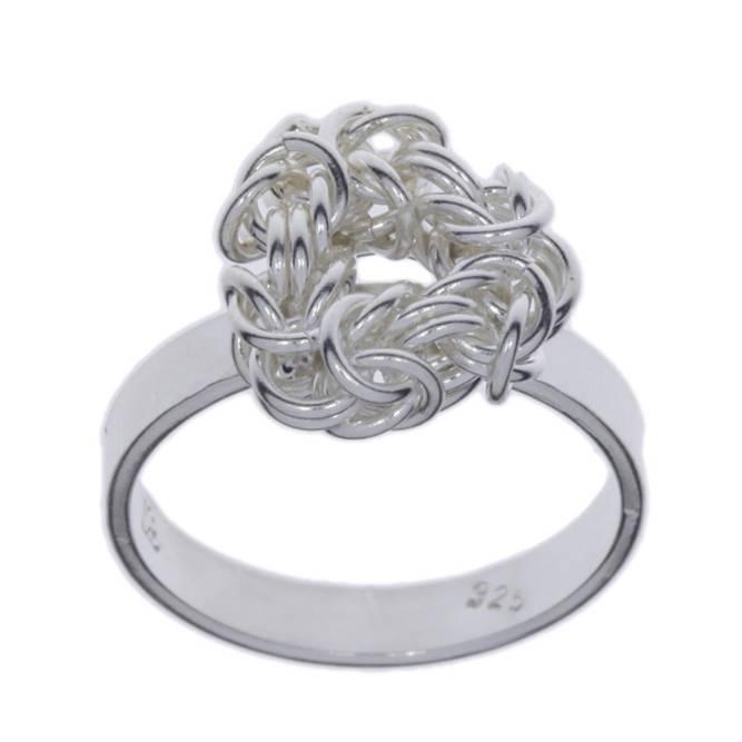 Bilde av Konge ring