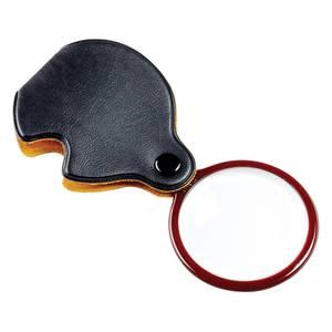 Bilde av Opticron foldbart lomme-forstørrelsesglass 3,5x