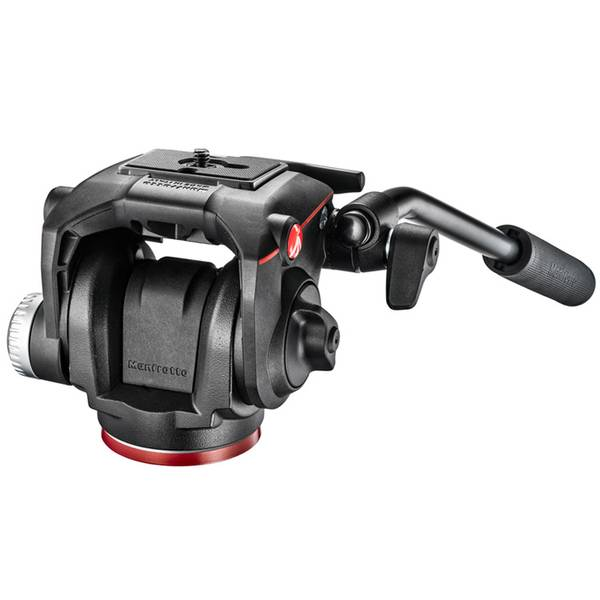 Manfrotto videohode MHXPRO-2W