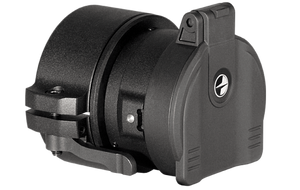 Bilde av Pulsar DN 50 mm Cover Ring Adapter Steel