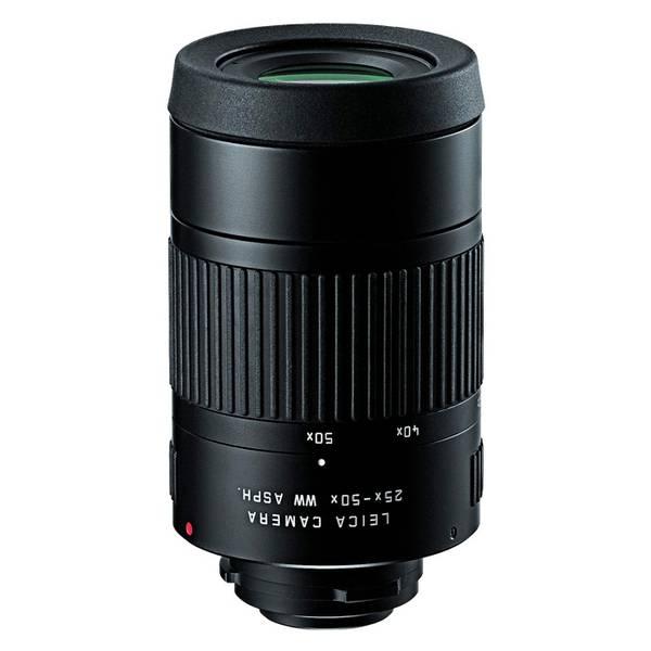Leica 25-50x WW ASPH okular