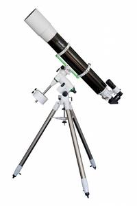 Bilde av Sky-Watcher Evostar-150 EQ5