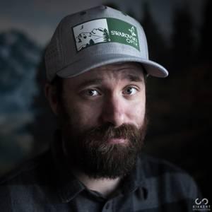 Bilde av Swarovski Cap - grå