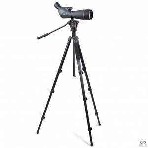 Bilde av Focus Viewmaster 20-60x80 ED alu-pakke