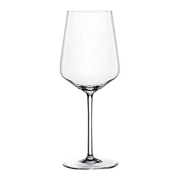 SPIEGELAU Style White Wine Glass sett, 4 pk