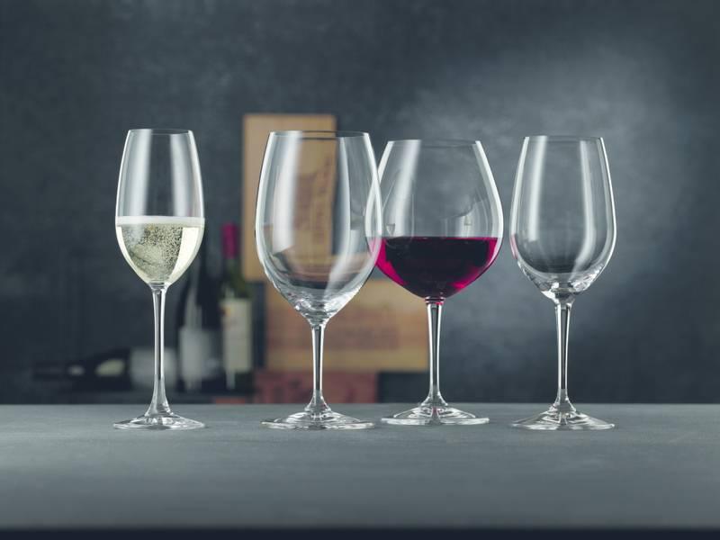 NACHTMANN ViVino Pinot Noir vinglass, 700ml. 4pk
